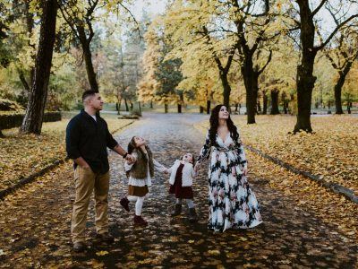 Family: Ramirez Family // Spokane Family Photographer